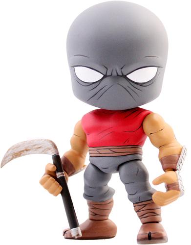 Teenage_mutant_ninja_turtle_mini_-_foot_clan_red-nickelodeon_joe_allard-teenage_mutant_ninja_turtle_-trampt-199620m