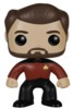 Star Trek: The Next Generation - Will Riker