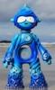 Ocean Blue Nalu Muju