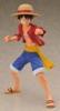 Gigantic Series - ONE PIECE: Monkey D. Luffy (New World Ver.)