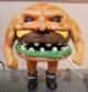Cheesed Burger