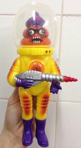 Astro_unkotsu_-_yellow-goccodo-astro_unkotsu-goccodo-trampt-200188m