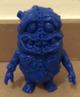 Cadaver Kid - unpainted blue