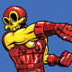 Modern Heroes - Iron Man