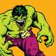 Modern Heroes - Hulk