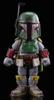 Hybrid Metal Figuration #016 Star Wars - Boba Fett