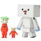 Maschinen Danboard #005 Snowman (Yotsuba Set)