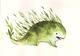 leafy beast