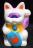 Mini Fortune Cat - Rainbow Uamou