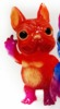 Sleepwalker Nimbus - Candy Crush (Red)