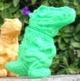 Rancid Raptor mini - mint green