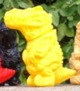 Rancid Raptor mini - yellow