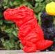 Rancid Raptor mini - red