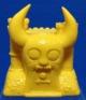MOTULOS - unpainted yellow