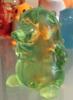 """DCON 2012 Green Resin 3"""""""