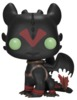 HOW TO TRAIN YOUR DRAGON 2 - Racing Stripes TOOTHLESS (Walmart Exclusive)