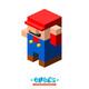 Mario Cube