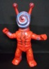 Medicom Toy Soft Vinyl Toei retro collection [ orange snail ]