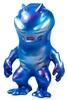 HORNFANG - blue