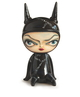 Catwoman Wandering Misfit
