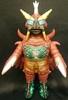 Tsuburaya Communications Monster Township Standard size antennae alien bat Seijin