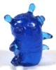 SLUGGISH DORBAL (CLEAR BLUE RASPBERRY)