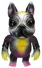 Nimbus Frenchie Doggy Mark Nagata painted version