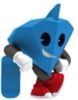 Lil Cutty - blue