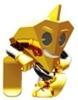 Lil Cutty - gold