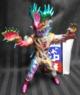 Dream Rocket [ Haejigoku human / (PURPLE / GREEN)