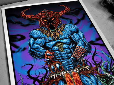 Death_god_necros_-_bold_blue_death-skinner-screenprint-trampt-204958m