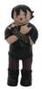 Fatality Feuds Wrestling - Goth Sinclair