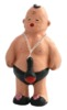 Fatality Feuds Wrestling - Man Baby