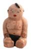 Fatality Feuds Wrestling Mini - Big Baby