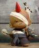 Boso Ichiban Clan - Flag Bearer - 11/10