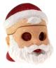I Got Brain — Santa