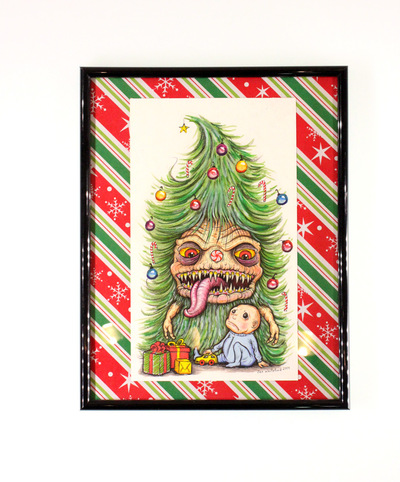 Untitled__christmas_tree-joe_whiteford-ink_colored_pencil_and_marker-trampt-205738m