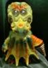 pollution monster Mechiru ( yellow molding )