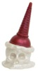 Ice Scream Man Bite Size : Red Velvet Sugar Cone