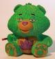 Green Weed Bear
