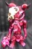 BLObPUS akproduction - DIABLO × DIABOLO red ogre ( purple pink molding )