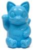 Konatsu Capsule: blue