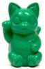Konatsu Capsule:  dark green