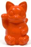 Invited_negora_puppet_-_2014_puppet_expo_limited_color_orange-konatsu_koizumi-lucky_negora-konatsuya-trampt-206964m
