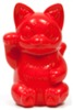 Konatsu Capsule: red