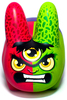 Red and Green Hulk Labbit