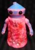 Kusogon Pink molding