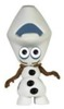 Disney Frozen - olaf upside down head