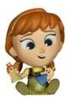 Disney Frozen - young anna sits