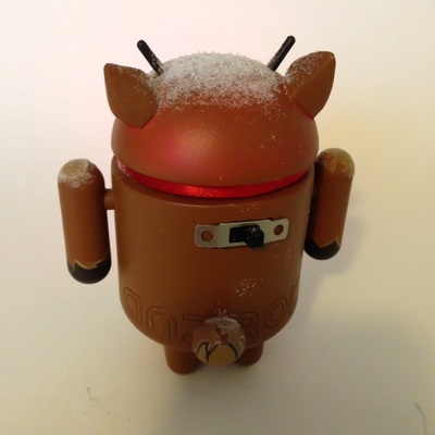 Rudolph-malo_one-android-trampt-207705m